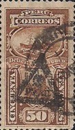 [Postage Due Stamps of 1881 Overprinted - Not Issued, Typ K3]