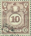 [Numeral Stamps - New Design & Perforation, Typ Q1]