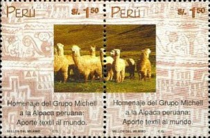 [Michell Group, Peruvian Alpaca Exporters, type ]