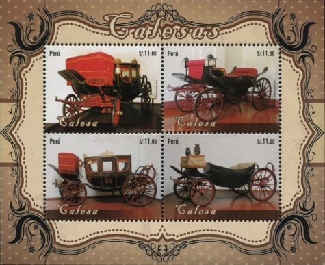 [Carriages, Typ ]