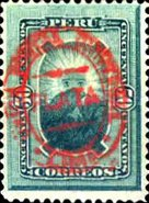 [Types of 1874-1880 Overprinted -