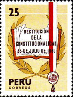 [Re-establishment of Constitutional Government, type ABR]