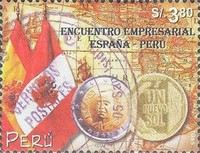 [Peru-Spain Business Conference, Typ AXP]