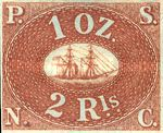 [Pacific Steam Navigation Company, type B]
