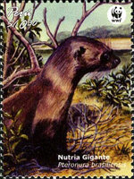 [Endangered Species - Giant Otter, Typ BBX]