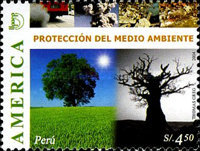 [America - Environmental Protection, Typ BCA]