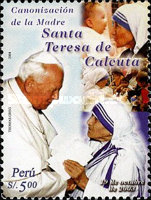 [Canonization of Mother Teresa, Typ BCF]