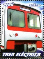 [Electric Trains, type BYB]
