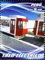 [Electric Trains, type BYC]