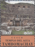 [Temple of Tambomachay, type CDR]