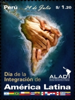 [Day of Latin American Integration, type CMI]
