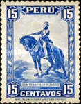 [Postage Stamps, type FO1]