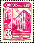 [Various Stamps with Imprint