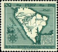 [The 400th Anniversary of Discovery of R. Amazon, type JC1]