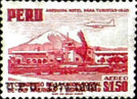 [Airmail - The 75th Anniversary of U.P.U. - Unissued Stamps inscribed