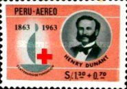 [Airmail - The 100th Anniversary of Red Cross, Typ NL]