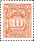 [Numeral Stamps, Typ D3]