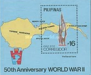 [The 50th Anniversary of Pacific Theatre in Second World War, Typ ]