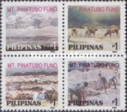 [Mount Pinatubo Fund (for Victims of Volcanic Eruption), Typ ]