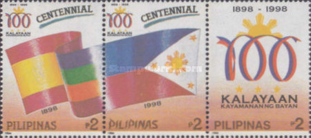 [The 100th Anniversary of Declaration of Philippine Independence, tip ]