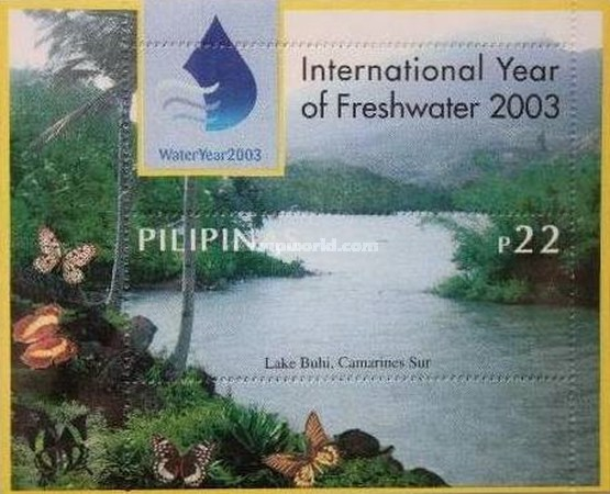[International Year of Freshwater, Typ ]