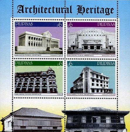 [Architectural Heritage, Typ ]
