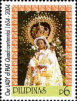 [The 400th Anniversary of the Arrival of Our Lady of Piat, Typ ]