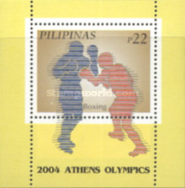 [Olympic Games - Athens Greece, Typ ]