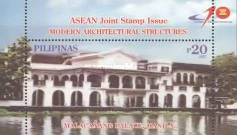 [The 40th Anniversary of ASEAN, Typ ]