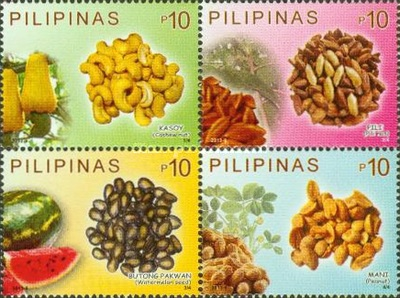 [Edible Nuts and Seeds of the Philippines, Typ ]