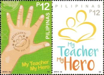 [National Teachers' Month, Typ ]