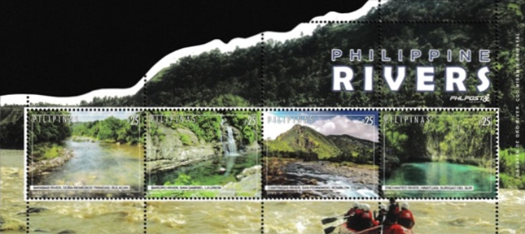 [Green & Wild EXPO - Philippine Rivers, Typ ]