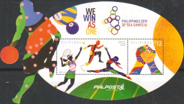 [The 30th Southeast Asian Games, Typ ]