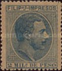[Newspaper Stamps - Inscriotion:
