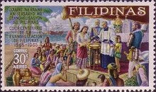 [The 400th Anniversary of Philippines Christianisation, Typ ABD]