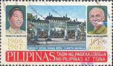 [China-Philippines Friendship, Typ ACI]