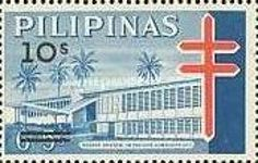 [Issues of 1964, 1965 and 1966 Surcharged, Typ ACN]