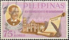 [The 100th Anniversary of the Birth of Felipe G. Calderon (Lawyer and Author of Malolos Constitution), Typ ACO3]