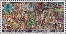 [Philippines Tobacco Industry, Typ ACR1]