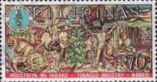 [Philippines Tobacco Industry, Typ ACR3]