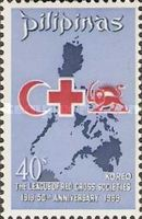 [The 50th Anniversary of League of Red Cross Societies, Typ ADL2]