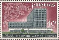 [Inauguration of Philippines Development Bank - Makati, Rizal, Typ ADX2]