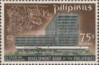 [Inauguration of Philippines Development Bank - Makati, Rizal, Typ ADX3]
