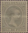 [King Alfonso XIII - New Values and/or Colours, Typ AE12]