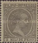 [Newspaper Stamps - Inscription: