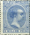 [Newspaper Stamps - See also Numbers 140-163, type AF13]