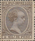 [Newspaper Stamps - See also Numbers 140-163, type AF14]