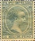 [Newspaper Stamps - See also Numbers 140-163, type AF15]