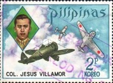 [Villamor Commemoration, Typ AIV2]