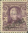 [USA Postage Stamps Overprinted